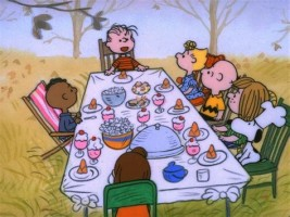 Was Charlie Brown racist?