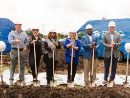 Legacy Pointe Groundbreaking