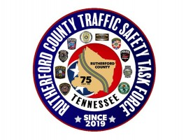 Rutherford County Traffic Safety Task Force's Operation Red Light Runner