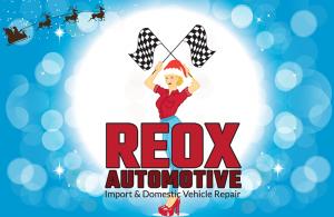 Reox Automotive