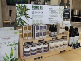 CBD Display