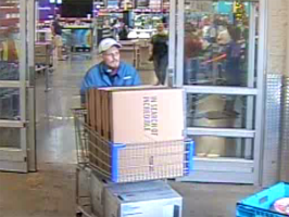 If you can help identify this man, contact Detective Ed Gorham at 629-201-5507.