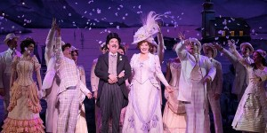 Analisa Leaming in Hello, Dolly