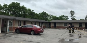 Chrisman Motel in Murfreesboro
