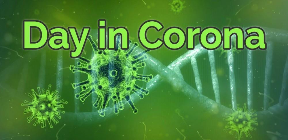 Day in Corona April 2, 2020