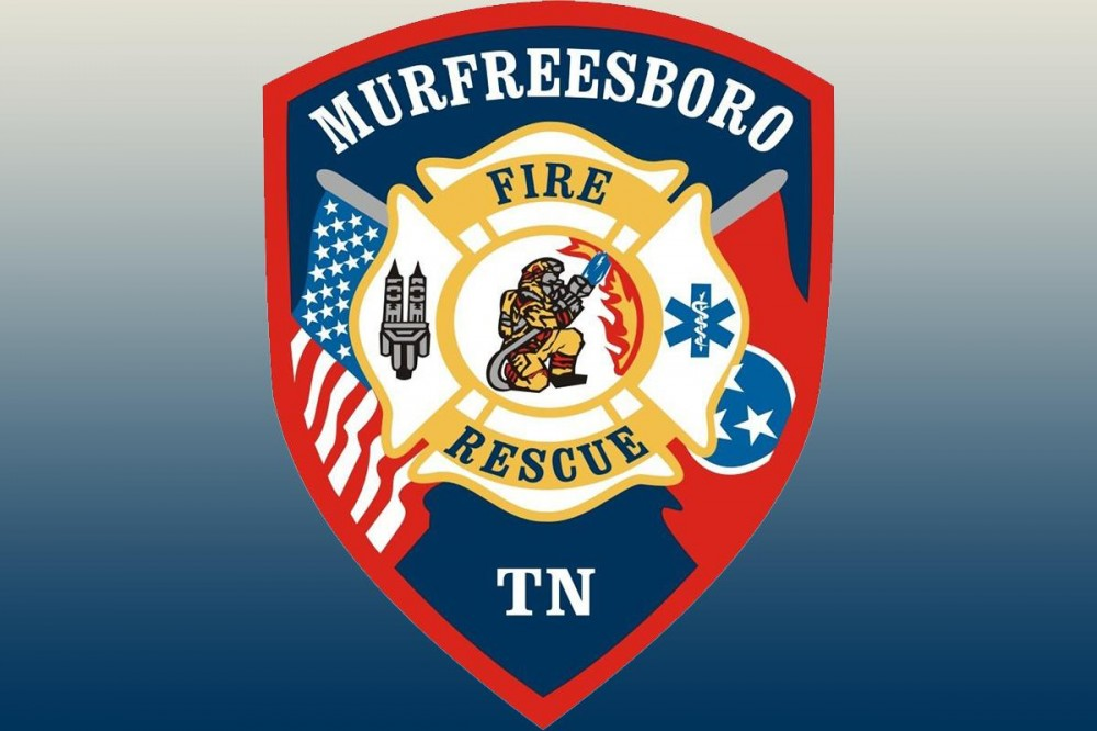 Murfreesboro Fire & Rescue Department