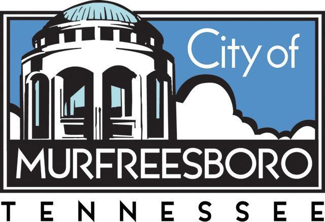 Murfreesboro Golf Department
