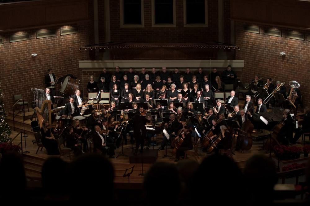 Tennessee Philharmonic Orchestra