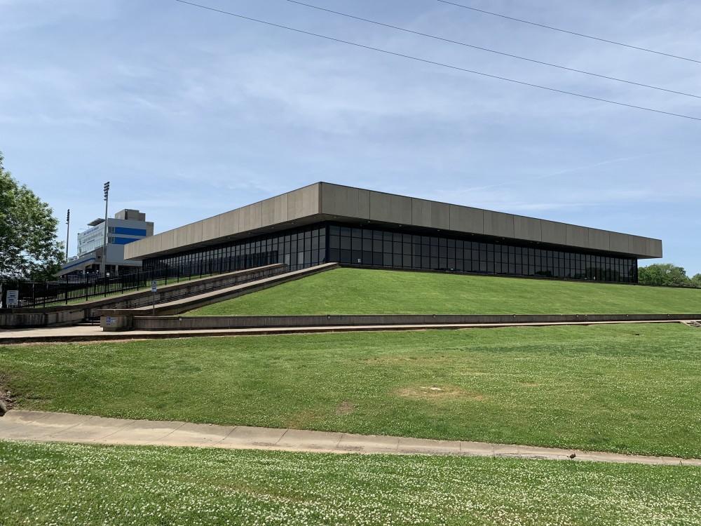 MTSU Murphy Center