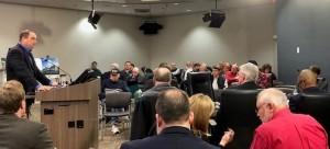 Murfreesboro City Council