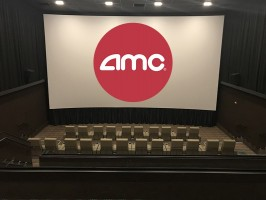 AMC Stones River 9 in Murfreesboro