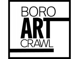 Boro Art Crawl Logo