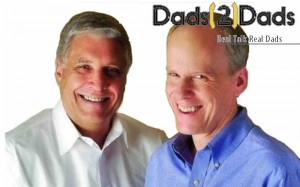 Dads2Dads (Tom Tozer and Bill Black)