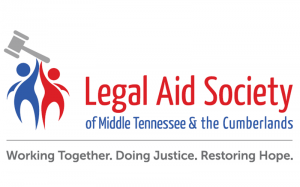 Legal Aid Society of Middle Tennessee & the Cumberlands