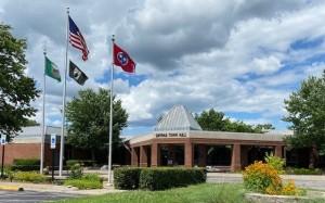 Smyrna Town Hall