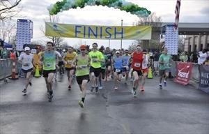 Photos: Special Kids 15K,5K, and 1 mile Fun Run 2018