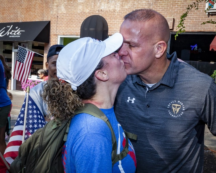 9/11 Heroes Run in Murfreesboro