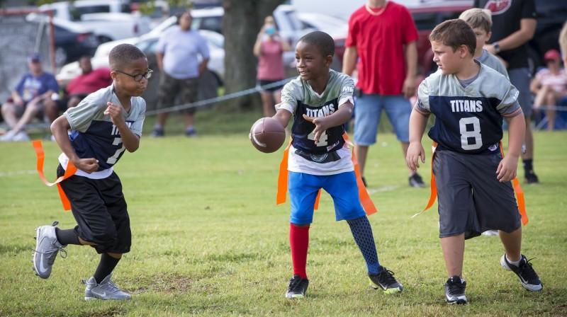 Murfreesboro Youth Football